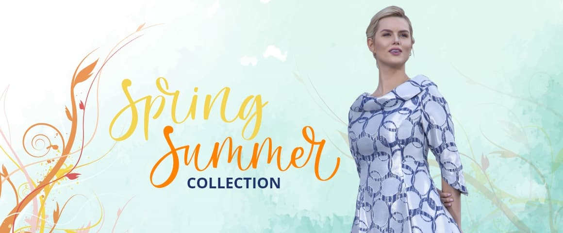 Summer-spring Collection