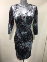 Coco Doll DINAV Dress