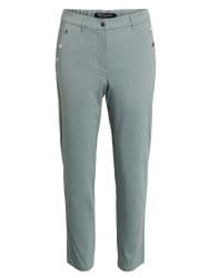 SIGNATURE GREEN SHADOW TROUSERS